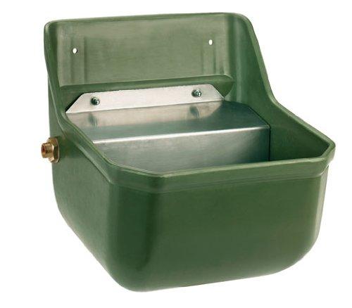 Kerbl - 22172 - Abreuvoir avec valve à flotteur 326377