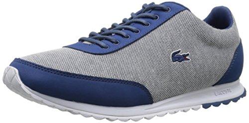 Lacoste Waine Helaine Runner 7 Fashion Sneaker Blauw / Blauw