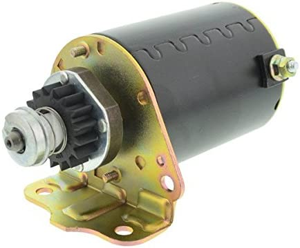Amazon.com: Motor de arranque para briggs & stratton ...