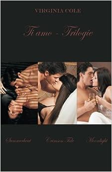 Book Ti amo-Trilogie