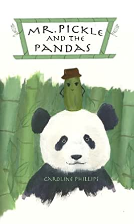 Mr  Pickle and the Pandas