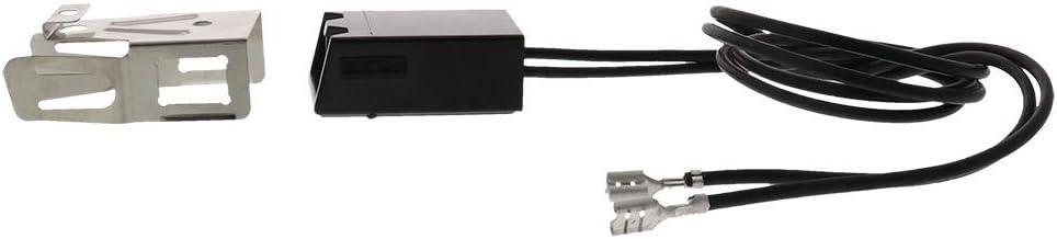 Range Oven Stove Burner Receptacle Terminal FitsKenmore # WB2X8228 AP2013499
