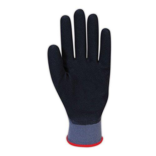 Magid Glove & Safety GP630 Magid ROC GP630 Double Dip Fully Coated Gloves by Magid Glove & Safety (Image #2)