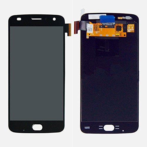 Tela Display Lcd Touch Screen Frontal Motorola Moto Z2 Play XT1710 XT1710-01