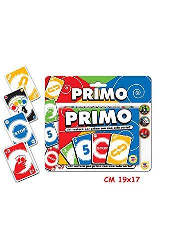 Teorema Juguetes - Juego de Cartas Primo 4 Colores 2 Barajas ...