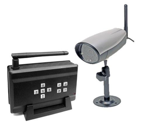 Q-see Wireless Cameras - 7