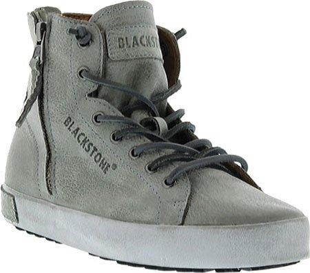 土器濃度拡声器Blackstone Shoes レディース US サイズ: 9 B US カラー: グレー