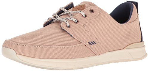 Crème Low Sneakers Femme Rover US6 Marron Basses Reef gZwUqU