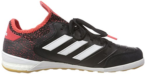 Copa Core Homme Tango Chaussures Footwear 1 in Real White Football Coral Blanc adidas Noir de 18 Noir Black gdw784dqW
