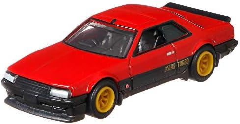 Hot Wheels `82 Nissan Skyline R30 / Hot Wheels `82 Nissan Skyline R30
