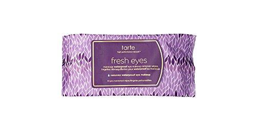 TARTE Fresh Eyes Maracuja Waterproof Eye Makeup Remover 10 W