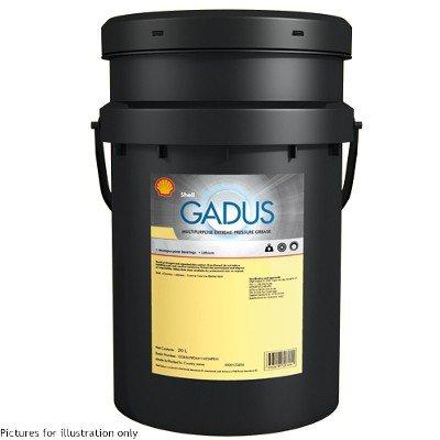 Shell Gadus S2 V220 0 1*35 Lb Pail