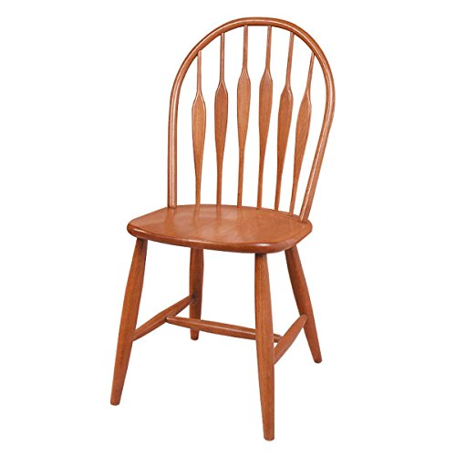 Renovator's Supply Dining Chairs Heirloom Beechwood Arrowback 38.5