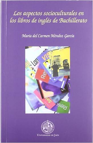 Los aspectos socioculturales en los libros de inglés de ...