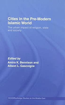 The Impact of Islam on World Society