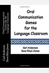 Oral Communication Games for the Language Classroom Paperback