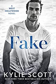 Fake (English Edition)