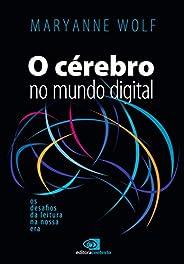 Cérebro no mundo digital: os desafios da leitura na nossa era, O