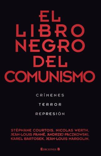 EL LIBRO NEGRO DEL COMUNISMO (Sin ficción)