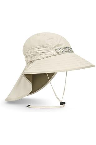 EVERGLADE Sunday Afternoons Bestseller Sun-Smart Adventurer Kids Play Hat Y L