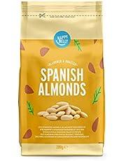 Spaanse Almonds