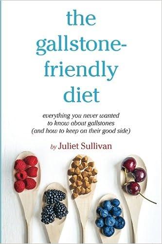 low fat diet to help gallstones