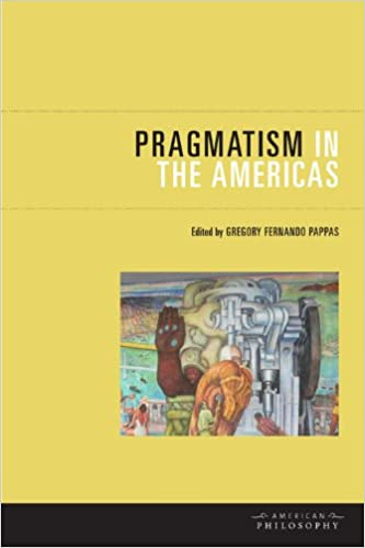 Pragmatism in the Americas