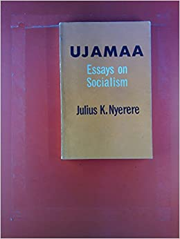 Nyerere's Social and Economic Policy in 1960s and 1970s Tanzania