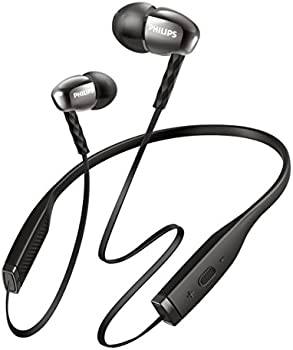 Philips UpBeat Metalix Pro In-Ear 3.5mm Bluetooth Headphones