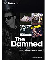 The Damned: every album, every song