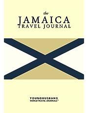 The Jamaica Travel Journal