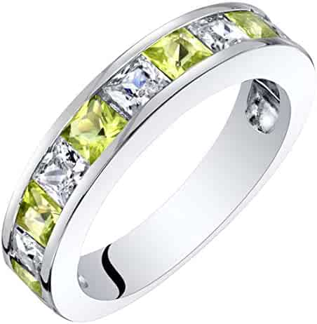 a849087fd600a Shopping Pearl or Peridot - 4 Stars & Up - August - Jewelry - Women ...