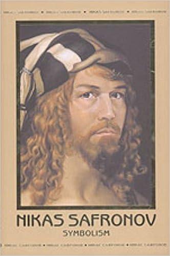 Acusación suave Discrepancia  Nikas Safronov. Simvolizm. Albom: 9785902492047: Amazon.com: Books
