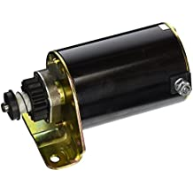 New DB Electrical SBS0004 Starter For Briggs & Stratton 11 To 18 Hp Engines 497401 494198 494990 112563 BS-399169 BS-499521 75255 75255-A 410-22005 410-22015 5746 STR-1005A 9798 78-4340