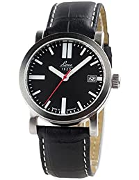 Laco Black Automatic 36 Unisex watches 861709
