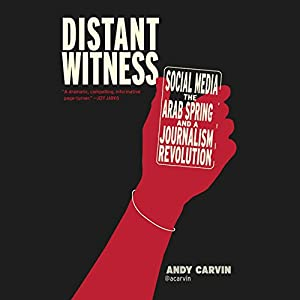 Distant Witness Audiobook