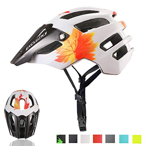 Exclusky Mountain Bike Helmet