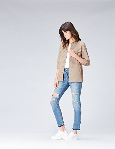 Find Find Giacca Donna Verde khaki Donna khaki Giacca Giacca Find Verde EpxIqSB