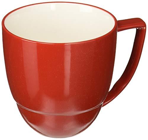 Waechtersbach Uno Mugs, Chili, Set of 4