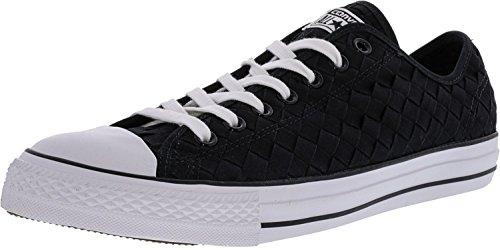 Schwarz Ox Chuck Taylor All Sneaker Star Converse nZqw18Yx