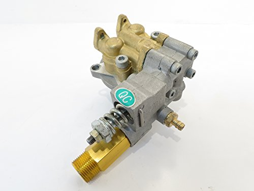 Himore Head Assembly & Outlet Manifold for Pressure Washer Pump 308653035
