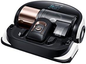Samsung Robot Vacuum Cleaner Powerbot VR20H9050UW Power
