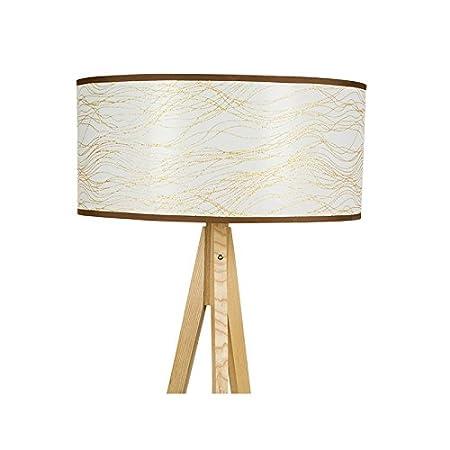 Lámpara de pie metal: Amazon.es: Bricolaje y herramientas