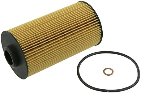 febi bilstein 26701 Oil Filter with seal rings pack of one