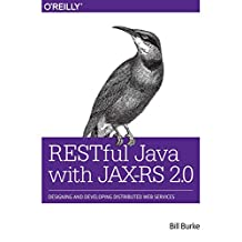 Restful Java with Jax-RS 2.0: Designing and Developing Distributed Web Services