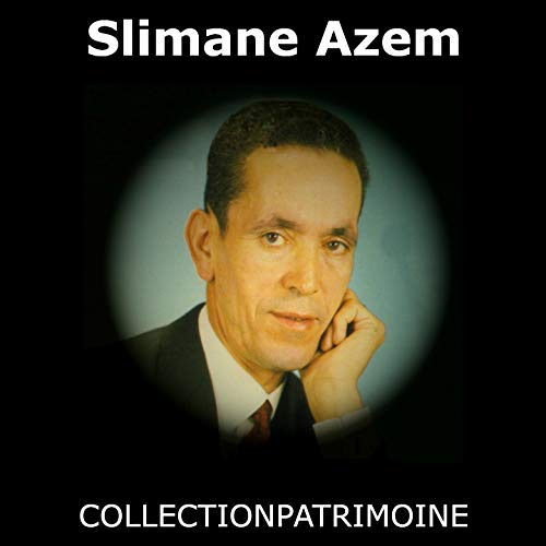 mp3 slimane azem