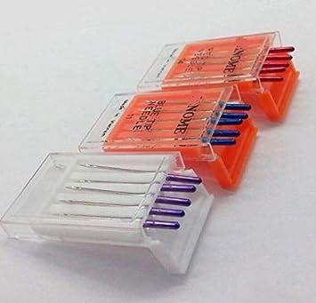2pcs Edelstahl 550 Stitching Weaving Needles 78mm Nett U6S5 L7H9 S1B4 Z0L5 I8N5