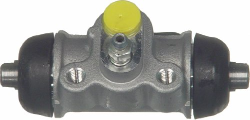 Wagner WC134492 Premium Wheel Cylinder Assembly, Rear - Kia Wheel Cylinder