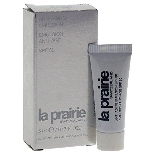 La Prairie Anti-aging SPF 30 Emulsion, 0.17 Ounce