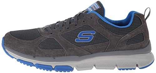 826c00c0468c Skechers Sport Men s Optimizer Fashion Sneaker - Import It All